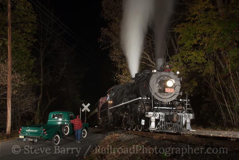 Photo 2255<br /> Belvidere & Delaware River; Carpentersville, New Jersey<br /> November 5, 2011