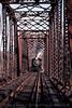 Photo 0091<br /> Black River & Western; Flemington, New Jersey<br /> November 1988