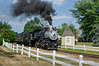 Photo 3816<br /> Black River & Western; Flemington, New Jersey<br /> June 25, 2016