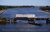 Photo 0120<br /> Cape May Seashore Lines; Cape May, New Jersey<br /> August 22, 2000