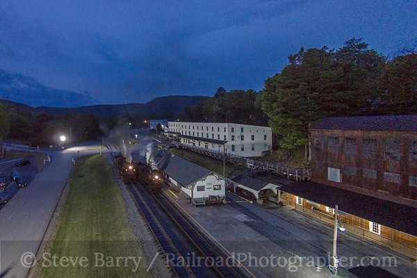 Photo 3409 Cass Scenic; Cass, West Virginia May 16, 2015