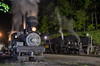 Photo 2695<br /> Cass Scenic Railroad; Cass, West Virginia<br /> May 17, 2013
