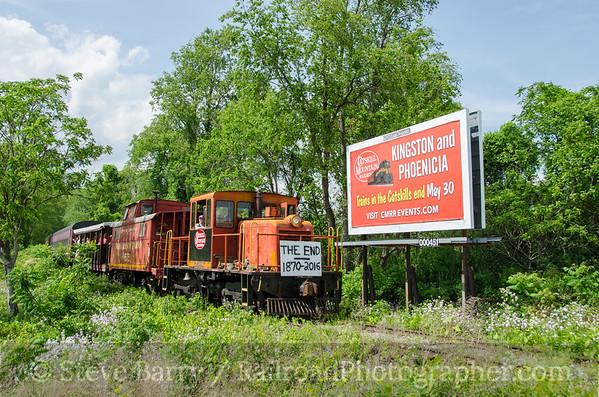 Photo 3803 Catskill Mountain; Kingston, New York May 30, 2016