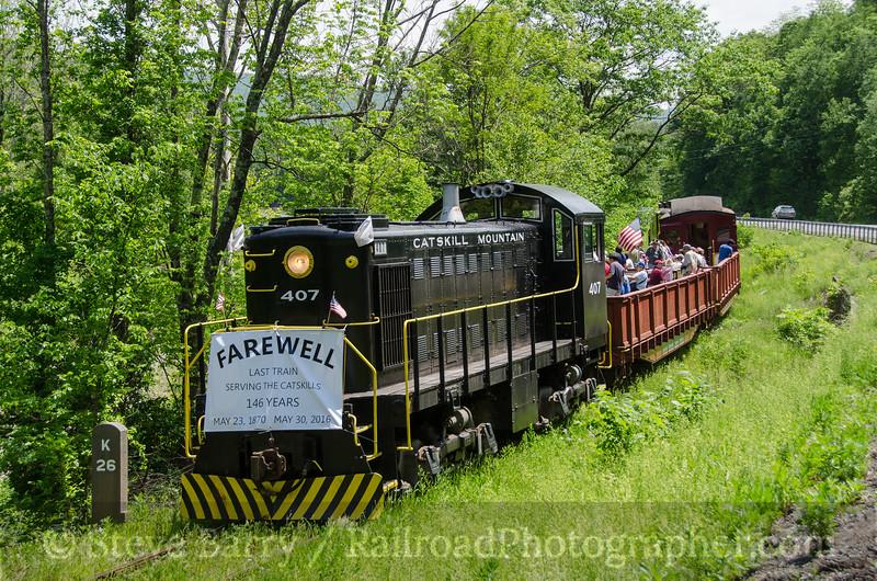Photo 3801<br /> Catskill Mountain; Phoenicia, New York<br /> May 30, 2016