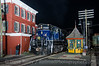 Photo 4023<br /> Colebrookdale Railroad; Boyertown, Pennsylvania<br /> December 23, 2016