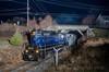 Photo 4021<br /> Colebrookdale Railroad; Boyertown, Pennsylvania<br /> December 23, 2016