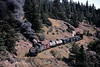 Photo 0607<br /> Cumbres & Toltec Scenic<br /> Somewhere in New Mexico<br /> September 28, 1999