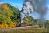 Photo 4110<br /> East Broad Top; Shirleysburg, Pennsylvania<br /> October 2002