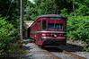 Photo 3809<br /> Electric City Trolley Museum; Crown Avenue Tunnel, Scranton, Pennsylvania<br /> June 9, 2016