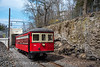 Photo 4659<br /> Electric City Trolley Museum<br /> Scranton, Pennsylvania<br /> April 28, 2018