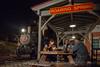 Photo 4393<br /> Everett Railroad<br /> Roaring Spring, Pennsylvania<br /> November 4, 2017