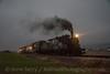 Photo 4394<br /> Everett Railroad<br /> Roaring Spring, Pennsylvania<br /> November 5, 2017