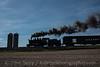 Photo 4392<br /> Everett Railroad<br /> Roaring Spring, Pennsylvania<br /> November 4, 2017
