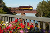 Photo 2221<br /> Lake Superior Railroad Museum; Knife River, Minnesota<br /> September 10, 2011