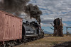Photo 4332<br /> Laws Railroad Museum<br /> Laws, California<br /> September 22, 2017
