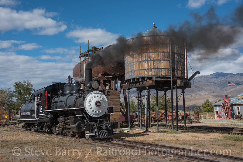 Photo 4331<br /> Laws Railroad Museum<br /> Laws, California<br /> September 22, 2017