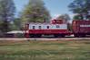 Photo 2123<br /> Monticello Railway Museum; Monticello, Illinois<br /> May 2000