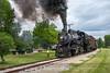 Photo 4681<br /> Monticello Railway Museum<br /> Monticello, Illinois<br /> May 18, 2018