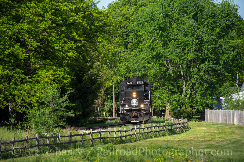 Photo 4677<br /> Monticello Railway Museum<br /> Monticello, Illinois<br /> May 16, 2018