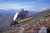 Photo 0342<br /> Mount Washington Cog; Jacob's Ladder, New Hampshire<br /> September 2003