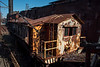 Photo 5521<br /> Hoover Mason Trestle<br /> Bethlehem Steel, Bethlehem, Pennsylvania<br /> April 3, 2019