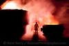 Photo 1956<br /> Bethlehem Steel; Bethlehem, Pennsylvania<br /> October 15, 2010