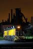 Photo 0689<br /> Lehigh Valley Rail Management; Bethlehem Steel, Bethlehem, Pennsylvania<br /> June 23, 2006