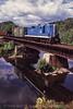 Photo 0669<br /> Naugatuck; Chase Bridge, Watertown, Connecticut<br /> July 2000