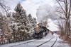 Photo 4444<br /> New Hope & Ivyland<br /> Lahaska, Pennsylvania<br /> December 30, 2017