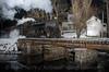 Photo 2534<br /> New Hope & Ivyland; Hood (New Hope), Pennsylvania<br /> December 31, 2012
