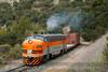 Photo 2340<br /> Niles Canyon Railway; Niles, California<br /> March 11, 2012