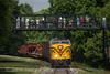 Photo 3155<br /> North Carolina Transportation Museum; Spencer, North Carolina<br /> May 31, 2014