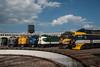 Photo 3158<br /> North Carolina Transportation Museum; Spencer, North Carolina<br /> May 31, 2014