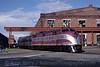 Photo 0676<br /> North Carolina Transportation Museum; Spencer, North Carolina<br /> April 2003