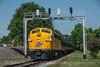 Photo 3161<br /> North Carolina Transportation Museum; Spencer, North Carolina<br /> June 1, 2014