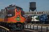 Photo 3151<br /> North Carolina Transportation Museum; Spencer, North Carolina<br /> May 29, 2014