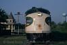 Photo 0501<br /> North Carolina Transportation Museum; Spencer, North Carolina<br /> June 21, 1996