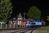 Photo 3159<br /> North Carolina Transportation Museum; Spencer, North Carolina<br /> May 31, 2014