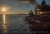Photo 5328<br /> Oregon Coast Scenic<br /> Garibaldi, Oregon<br /> October 17, 2018