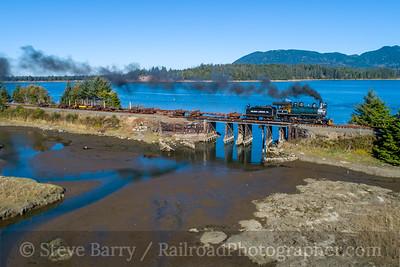 Photo 5321<br /> Oregon Coast Scenic<br /> Wheeler, Oregon<br /> October 16, 2018
