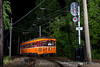 Photo 4710<br /> Pennsylvania Trolley Museum<br /> Washington, Pennsylvania<br /> June 2, 2018