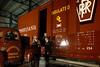 Photo 1043<br /> Railroad Museum of Pennsylvania; Strasburg, Pennsylvania<br /> November 4, 2007