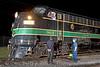 Photo 1490<br /> Reading Company 903; Railroad Museum of Pennsylvania, Strasburg, Pa.<br /> July 3, 2009