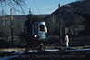 Photo 1061<br /> Rockhill Trolley Museum; Rockhill Furnace, Pennsylvania<br /> February 11, 1995