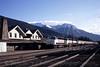 Photo 0459<br /> Rocky Mountaineer; Banff, Alberta<br /> May 2004