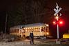 Photo 3248<br /> Seashore Trolley Museum; Kennebunkport, Maine<br /> November 8, 2014