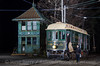 Photo 3998<br /> Seashore Trolley Museum; Kennebunkport, Maine<br /> November 12, 2016