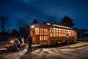 Seashore Trolley Museum; Kennebunkport ME; 11/9/19