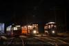 Photo 4408<br /> Seashore Trolley Museum<br /> Kennebunkport, Maine<br /> November 11, 2017
