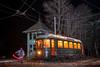 Photo 5360<br /> Seashore Trolley Museum<br /> Kennebunkport, Maine<br /> November 10, 2018